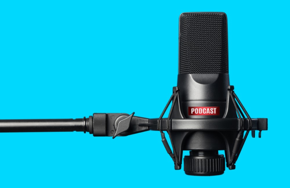 Podcast de Motivação